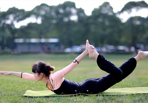 学习瑜伽需要多少钱